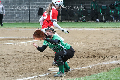 WBHS Softball vs Minerva