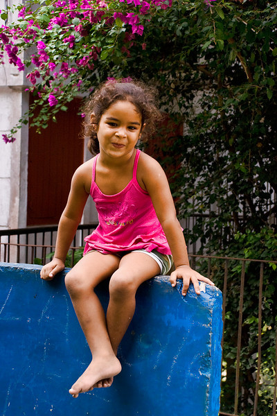 Cuba Las Terrazas girl in pink 4766.jpg