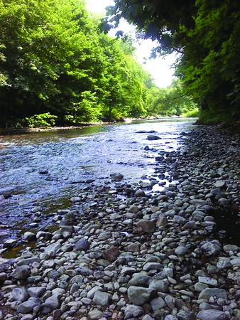 State of the Hoosic River Presentation-110213