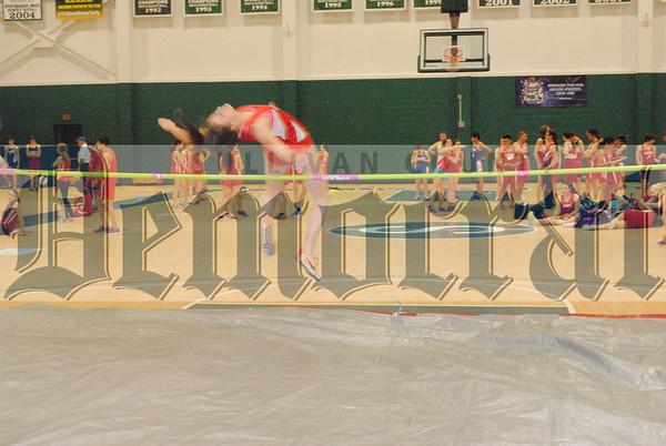 Indoor Track Championships at SCCC 2014