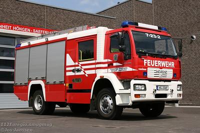 Feuerwehr Selfkant