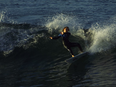 2/26/20 * DAILY SURFING PHOTOS * H.B. PIER