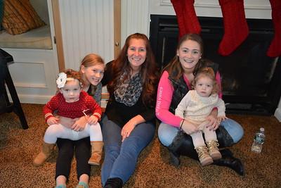 Komando Family Christmas Party 2015