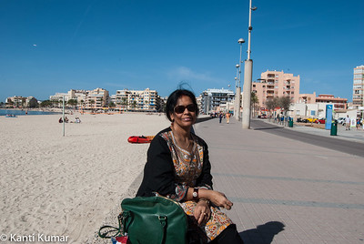 2014-10-Holiday in Mallorca, Spain