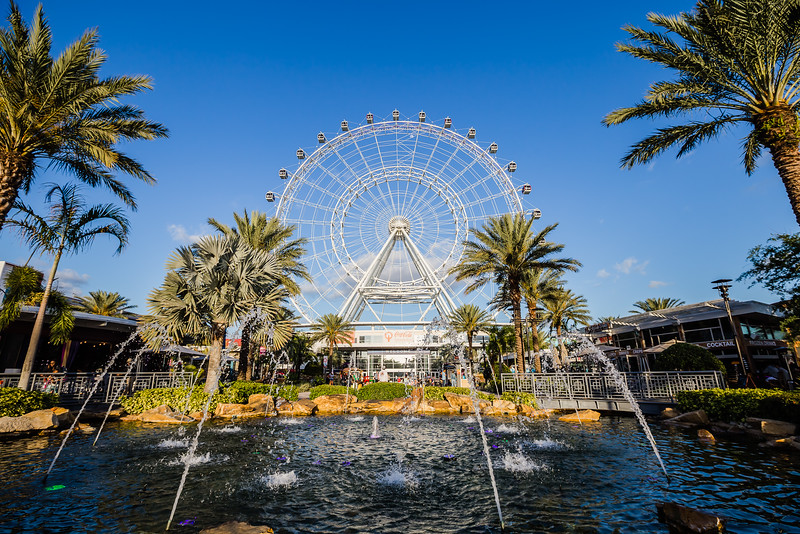 Orlando - things to do in Kissimmee