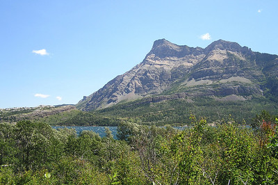 Waterton 2005
