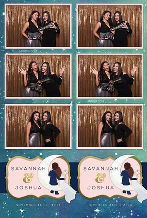 Joshua & Savannah