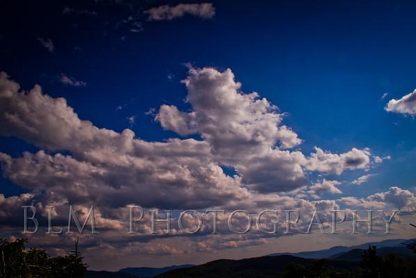 RMTP - Clouds