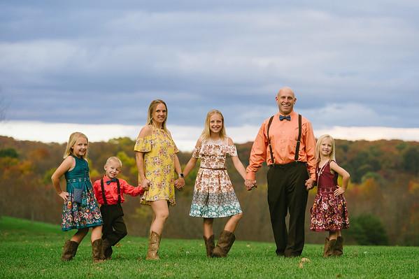 Shew Family