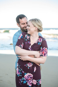 Ian & Kristen E-Session - 2017