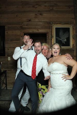 Jessica and Eric's Wedding   10.13.18