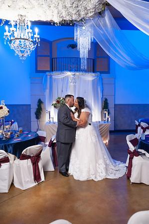 The Wedding of Jenica & Orlando