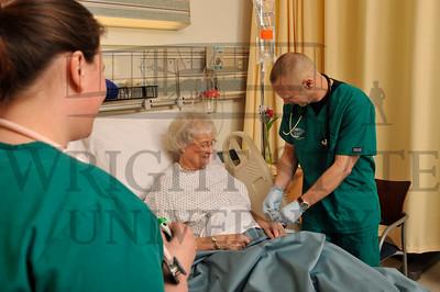 8126 Candid photos for Nursing Display 3-7-12
