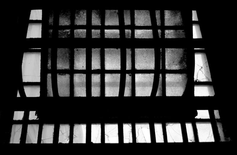1977 Alcatraz window BW.jpg