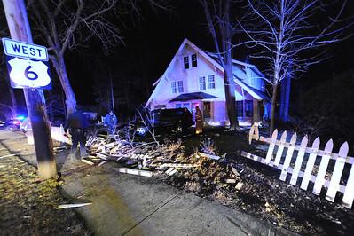 Westlake crash