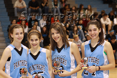 2009 SMHS Panther 3 on 3 Tournament