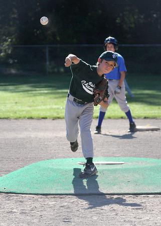 Field of Champions Fall Baseball