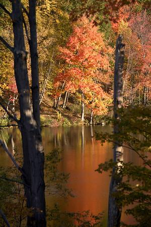 Bear Mountain - Autumn 2010