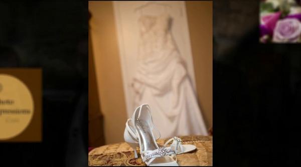 The Wedding of Jessica Hernandez & Donald Mantz at The Lily Lake Inn