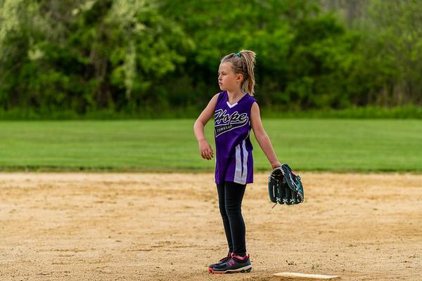 Softball- Hope vs Allamuchy - 5-13-2021