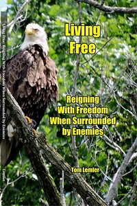 "Purchase ""Living Free"" Book"