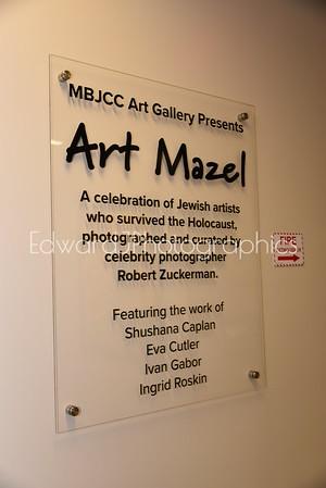 Art mazel