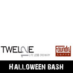 Forest City Residential Halloween Bash