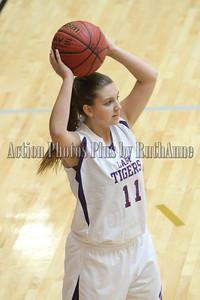 DMS basketball girls Dec1 2012