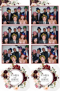 10/2/20 - Cara & Eric Wedding