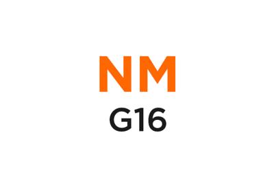 NM G16