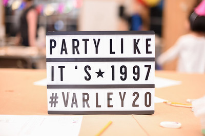 Varley Art Gallery Art Social