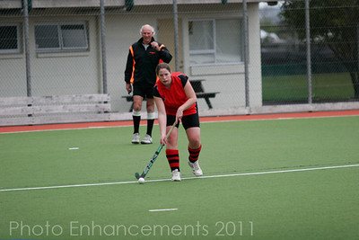 2011_09_24 Div 2 Women Semi Finals Hikurangi vs Bream Bay