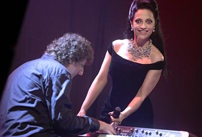 2014-05-24 recital Krumlov - Lucie Bila