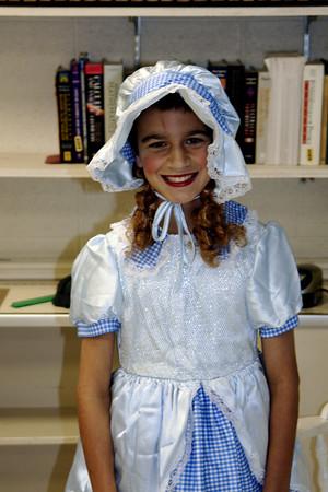 MS Halloween Parade 2007