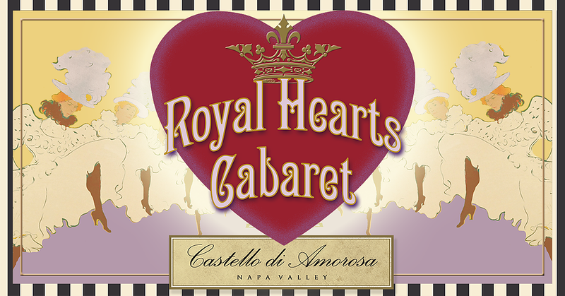 Royal Hearts Cabaret