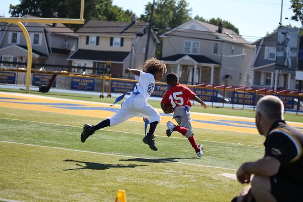 Flag Football 9-23-17