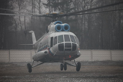 Mi-8PS (Civil)