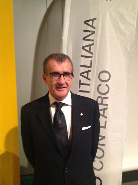 Assemblea Elettiva Fitarco - Montecatini 2012