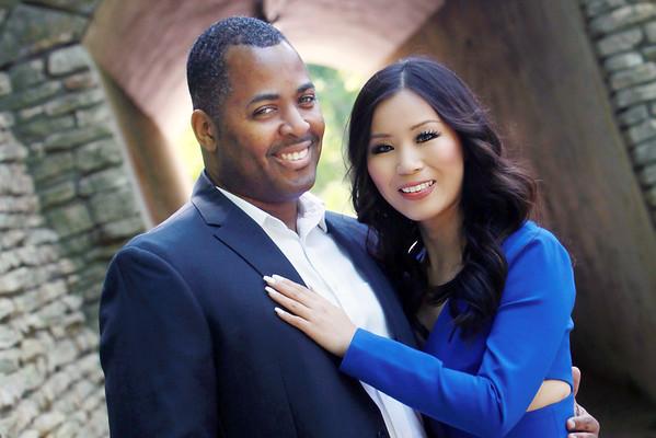 Yuko and Edward