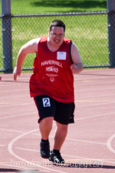 Special Olympics Summer Games 2017