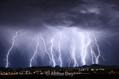 Lightning Compilations