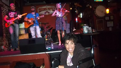Nashville - Grand Ole Opry #1540
