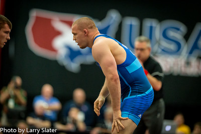 Freestyle Finals, 2018 US Open