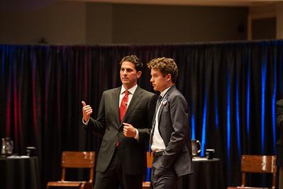 Mayoral Debate - Nash Forward  6-17-2015