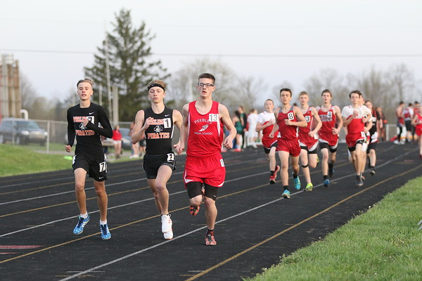 04 Track:  Minford Invitational 2017