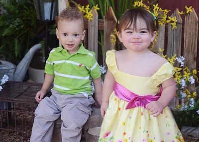 Aidyn & Aubrey