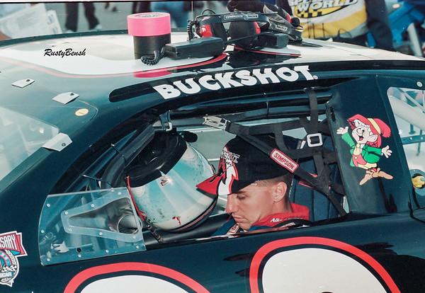 1998 Bush Series @ IRP