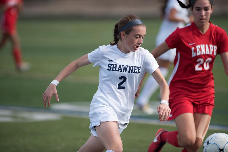 shs soccer vs Lenape 110116-7.jpg