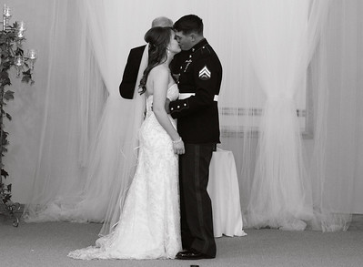 Ceremony - Abbie & Taylor