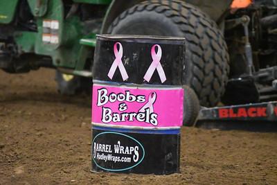 2019 Boobs and Barrels